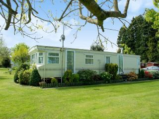 Static caravan Holiday mobile home for hire rent, Okehampton