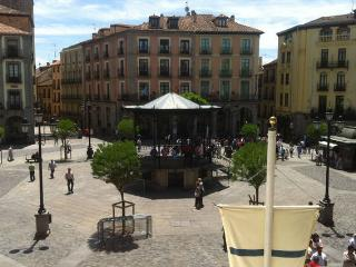 THE BEST PLACE OF SEGOVIA