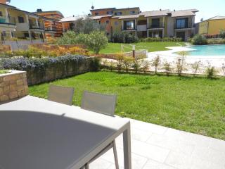 APARTMENT PARADISO LUX LAZISE, LAKE GARDA