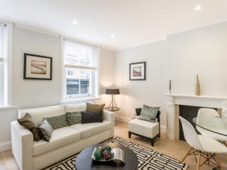 Modern one bed flat in Kensington for 4 Guests