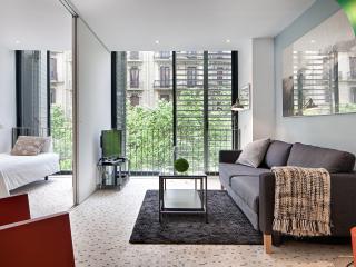 Pedrera apartment, Barcelona