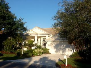 Paradise For Golfers, Sarasota