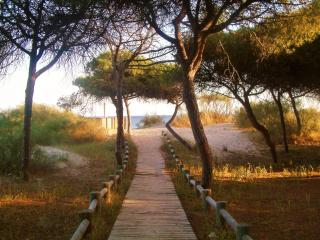 islantilla  chalet Playa Santa  Isabel, Islantilla