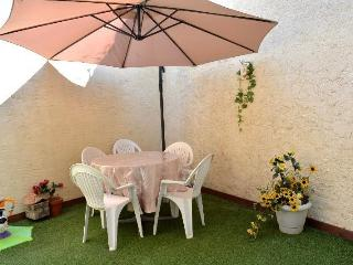 Superbe maison de vacance, avec  terrasse 10 pers., Aramon