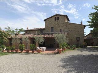 La Colombaia Agriturismo in Chianti