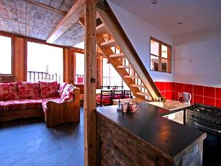 Chalet Hattiers Large Apartment, Tignes