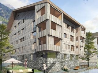 Swiss ***** star apartment near golf and skilift, Andermatt