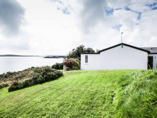 New-Waterside property with own pier!, Schull
