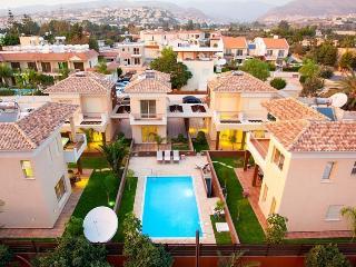 Villa Tourist area Limassol