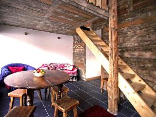 Chalet Hattiers apartment 2, Tignes