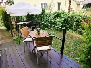 TH00228 Apartment Pavlovic / One Bedroom, Rovinj