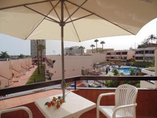 Apartamento WiFi 4G y Piscina en Los Cristianos
