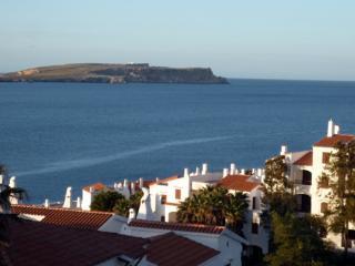 Alcor Playas de Fornells Menorca