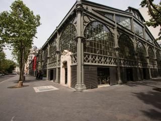 Petit Atelier en plein Marais, Parijs