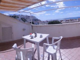Casa Linda, 100 mtrs from the beach, Sperlonga