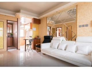 TST Stylish 3 Bedroom Apartment in Best Location, Hong Kong
