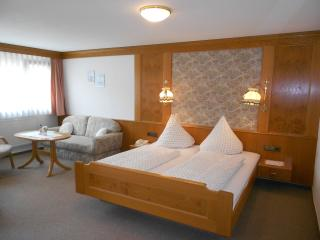 Guest Room in Simonswald -  (# 7165)
