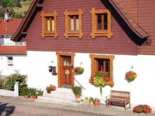 Vacation Apartment in Ottenhoefen im Schwarzwald - 807 sqft, 2 bedrooms, 4 persons at (# 7641)