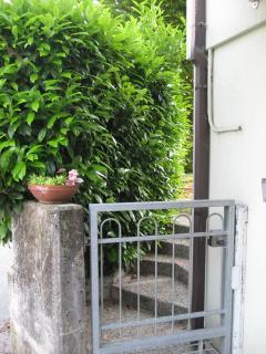 eastern entry