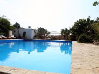 Appartamento in Masseria del 400 con piscina