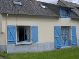 maison du bois, Messac