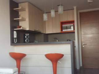 Apartamento Morandé, Santiago