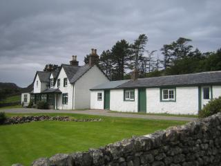 Inverpolly Lodge, Achiltibuie