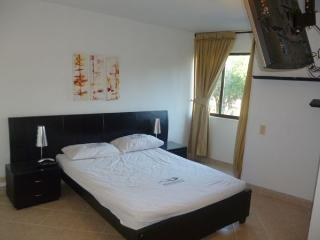NICELY MODERN ONE BEDROOM APARTMENT IN LAURELES, Medellín