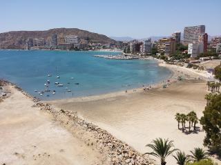 APARTAMENTO CON IMPRESIONANTES VISTAS EN ALICANTE, Alicante