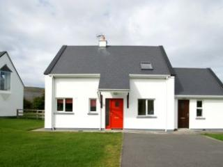 Burren Way Cottages - 3 Bed (Type B) : Ballyvaughan, Clare, Tulla