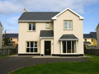 Doonbeg Holiday Homes - 3 Bed (Type B) : Doonbeg, Clare