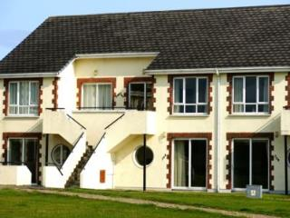 Kilkee Bay Apartments - 2 Bedroom : Kilkee, Clare
