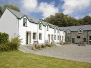 Ardnagashel Holiday Cottage - 2 Bed (Type C) : Ballylickey, Cork