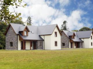 Ardnagashel Woods Holiday Homes - 4 Bed (Type A) : Ballylickey, Cork