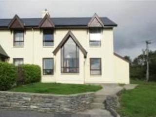 Seascape Cottages - 3 Bed (Type B) : Schull, Cork