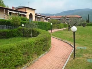 La corte di Garda am Gardasee für 2/3 Pers, Marciaga di Costermano
