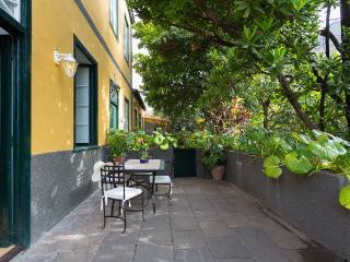Casa Papá Cacho, Santa Cruz de Tenerife