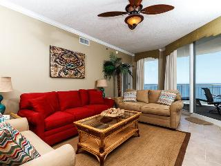 Palacio Condominiums 1204, Perdido Key