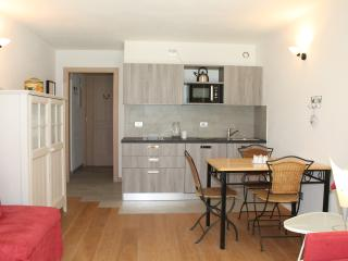 Refined single bedroom apartment Claudia&Charles, Bormio
