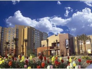 Grandview At Las Vegas: 1-br, Sleeps 4