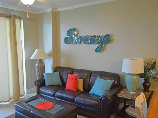 Sunrise Beach Condominiums 2506, Panama City Beach