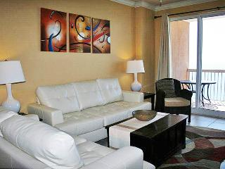 Elegant 2 Bedroom with Private Balcony at Sunrise Beach, Panama City Beach