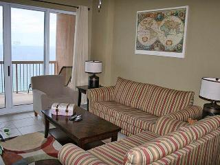 Sunrise Beach Condominiums 2404, Panama City Beach