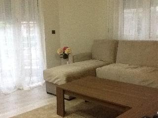 Cosy flat 1 bedroom+1 living room, Antalya