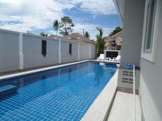 Bang Sare Siam Court 4 Bedroom pool Villa