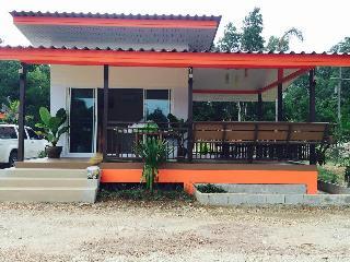 Cancozy Villas, Khao Lak
