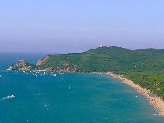 Sea Breeze, Castiglione Della Pescaia