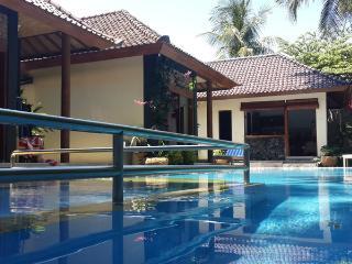 Kopi Kats Boutique Villa, Ubud, Bali (Jessica)