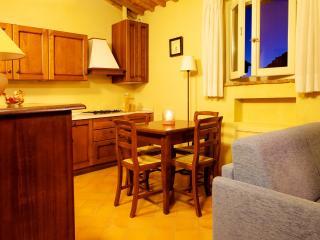 "Apartment ""IL MANGIA"" in Siena"