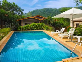 Charming Pool Villa in Long Beach, Koh Lanta